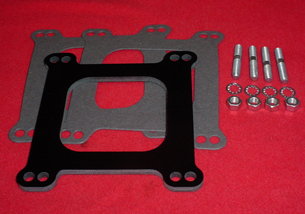 D&D Carburetor Spacer Kit